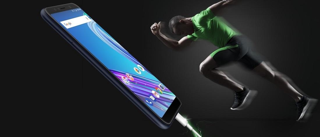 Kelebihan Asus ZenFone Max Pro (M1) ZB602KL