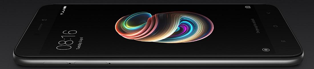 Redmi 5A HP Android 1 jutaan terbaik