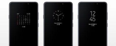 Fitur Samsung Galaxy A9 2019