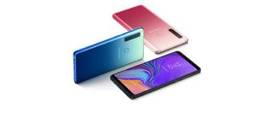 Harga Samsung Galaxy A9 2019