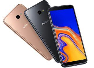 Harga Samsung Galaxy J4+