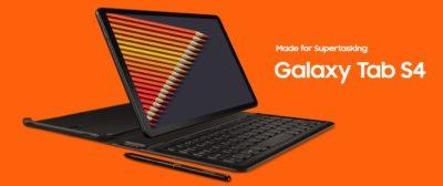 Harga Samsung Galaxy Tab S4 Indonesia