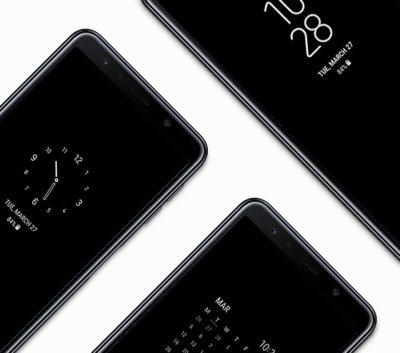 Kelebihan Samsung Galaxy A7 2018