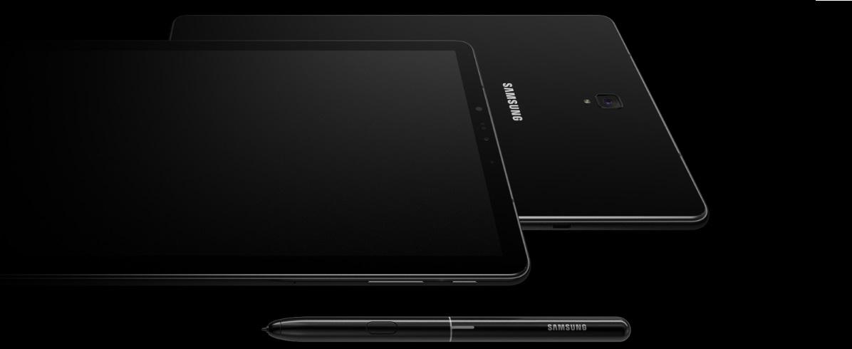 Kelebihan Samsung Galaxy Tab S4
