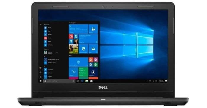 Laptop Intel Core i5-8250U 7 jutaan dari Dell
