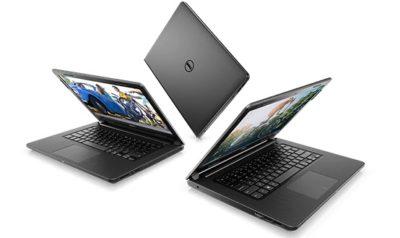 Laptop Intel Core i5-8250U murah dari Dell
