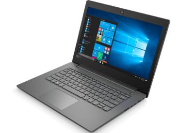 Laptop Intel Core i5-8250U murah dari Lenovo