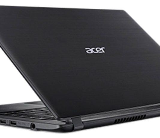 Laptop terbaik harga 4 jutaan Acer A314