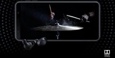 Spesifikasi Samsung Galaxy A7 2018