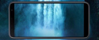 Spesifikasi Samsung Galaxy J4+