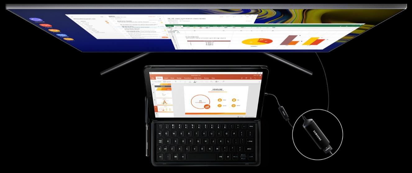 Spesifikasi kelebihan Samsung Galaxy Tab S4 Indonesia