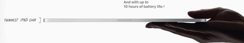 Harga Apple New iPad Pro 2019