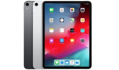 Harga New iPad Pro 11 12.9 terbaru 2018 2019