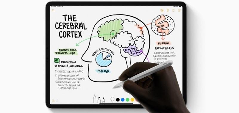 Harga apple pencil gen 2 untuk New iPad Pro