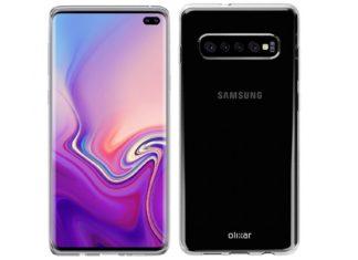 Bocoran Samsung Galaxy S10 Plus