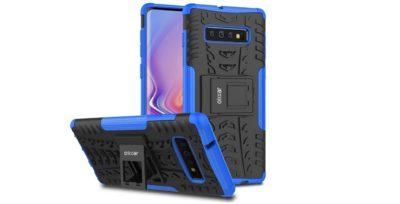 Bocoran Samsung Galaxy S10 standar