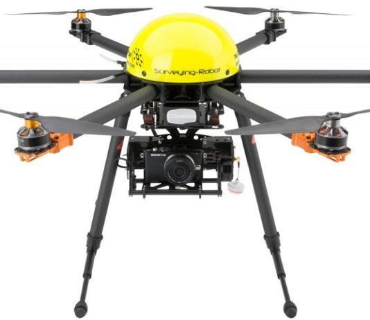 Pilihan Terbaik, Ini Dia 5 Rekomendasi Drone untuk Pemetaan