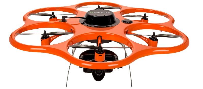 Mapping Drone Aibotix X6 V2