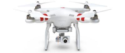 Mapping Drone DJI Phantom 2 Vision Plus