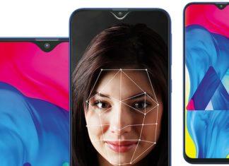 Harga Samsung Galaxy M10 M20