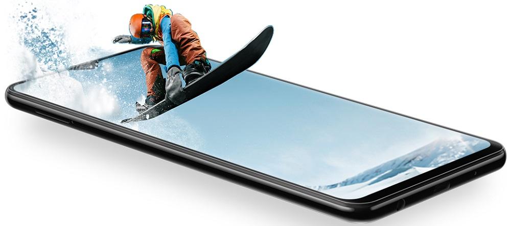 Samsung Galaxy M10 Harga