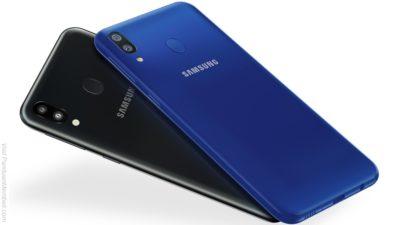 Samsung Galaxy M20 Harga