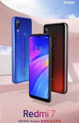 Harga Xiaomi Redmi 7