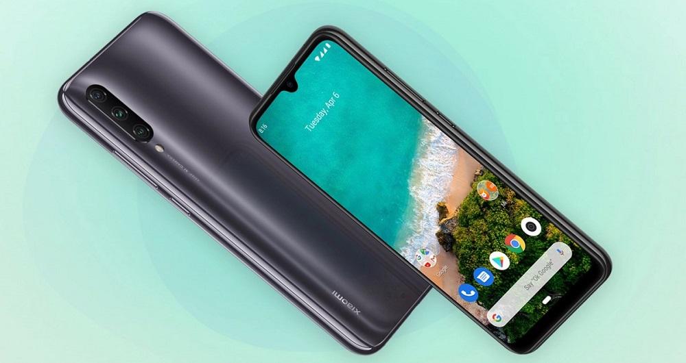 Xiaomi Mi A3 2019