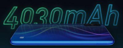 baterai Xiaomi Mi A3 2019