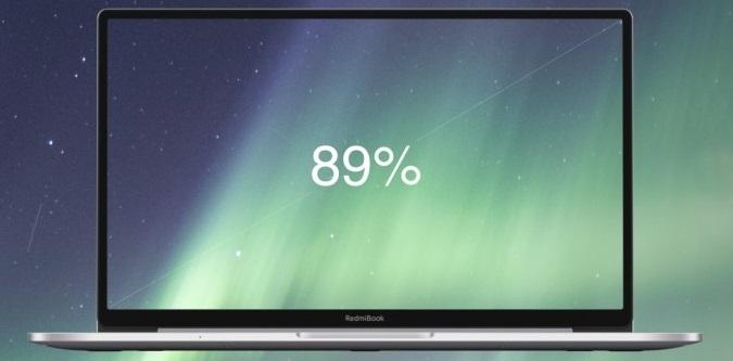 Fitur RedmiBook 13 2020