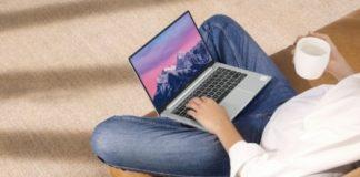 Harga RedmiBook 13 2020