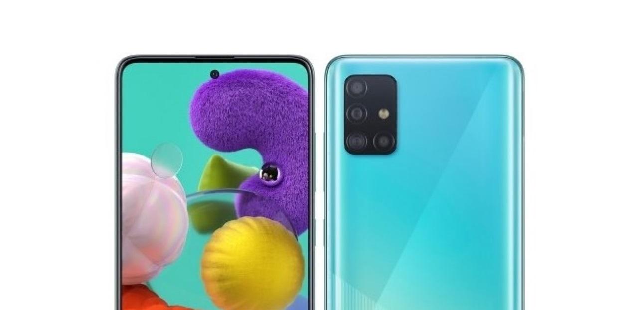 Harga dan Spesifikasi Samsung Galaxy A51, A Series versi 2020 paling ideal