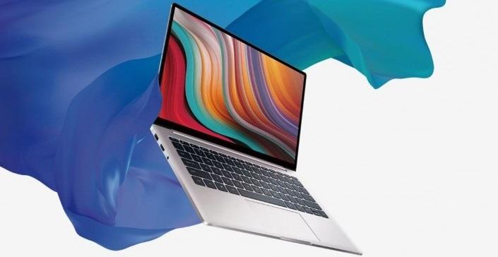 Spesifikasi RedmiBook 13 2020