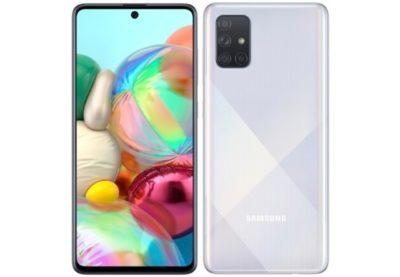 Spesifikasi Samsung Galaxy A71