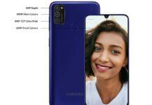 Spesifikasi Harga Samsung Galaxy M21