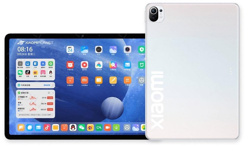 Xiaomi Mi Pad 5, Semua Bocoran Info Sampai Detik Ini