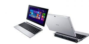 Acer One 10 S100X - Laptop Hybrid Terjangkau Berkualitas