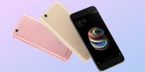 Alasan untuk Tidak Membeli Xiaomi Redmi 5A