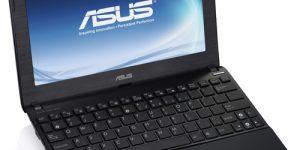 Asus Eee PC 1025C Flare | Preview, Harga, dan Spesifikasi