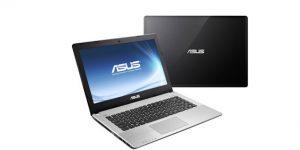Asus X450JF (WX023D), Laptop Tangguh 9 Jutaan