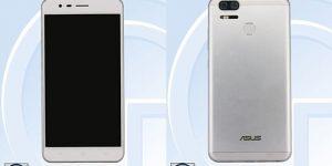 Asus Z01HDA, Dual Rear Camera, Baterai Hampir 5000 mAh