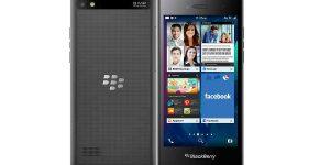BlackBerry Leap, Update Z10 dengan Harga Terjangkau