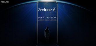 Bocoran Spesifikasi Asus Zenfone 6 2019