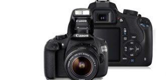 Harga, Spesifikasi, dan Preview Canon EOS 1200D