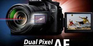 Daftar Harga Kamera DSLR Canon, Desember 2016