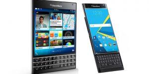 Daftar Harga BlackBerry Terbaru Februari - Maret 2016
