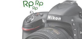 Daftar Harga DSLR Nikon Lengkap Bulan Desember 2016