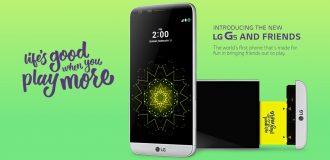 Daftar Harga HP Android LG Terupdate Desember 2016
