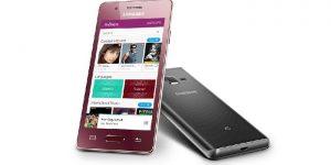 Harga Samsung Z2 di Bawah 1 Juta, Ini Spesifikasinya