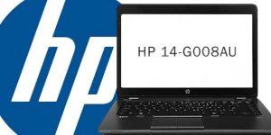 HP 14-G008AU Preview - Spesifikasi, Kelebihan & Kekurangan